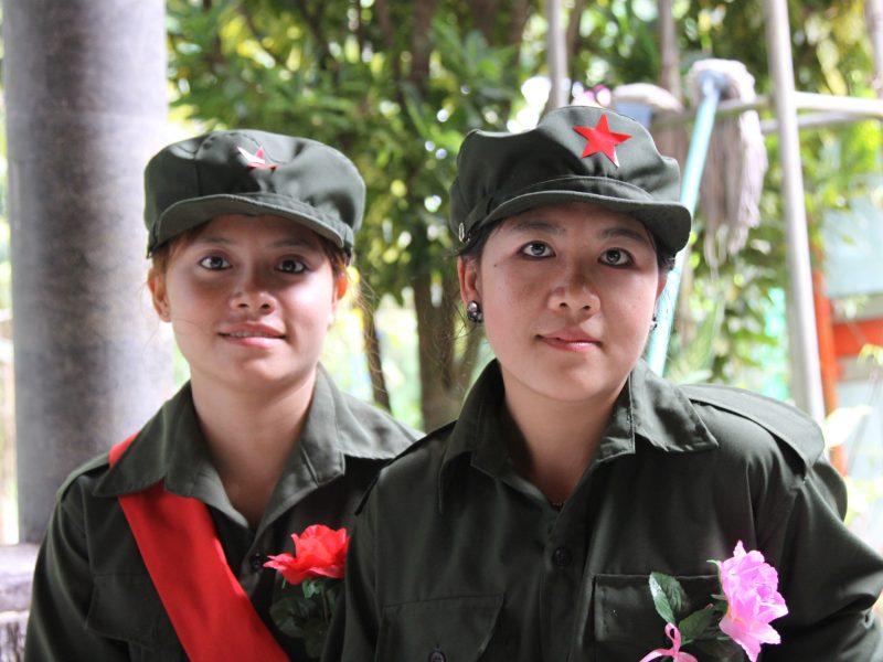 Den siste kommunisten