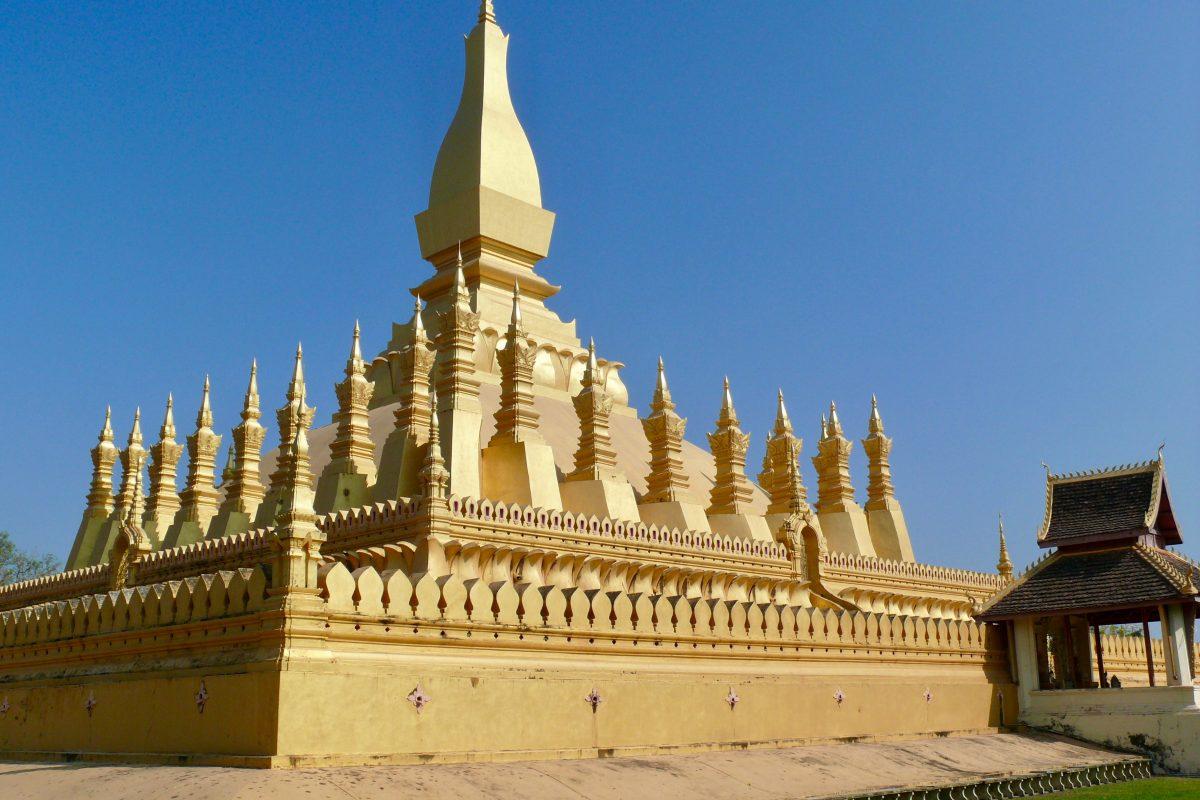 PATA i Laos