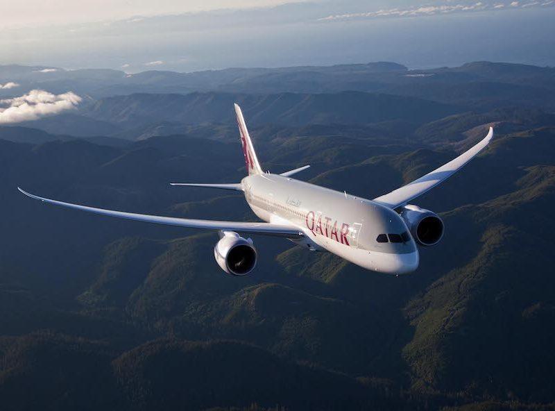 Qatar Airways – ett bolag som är på väg framåt