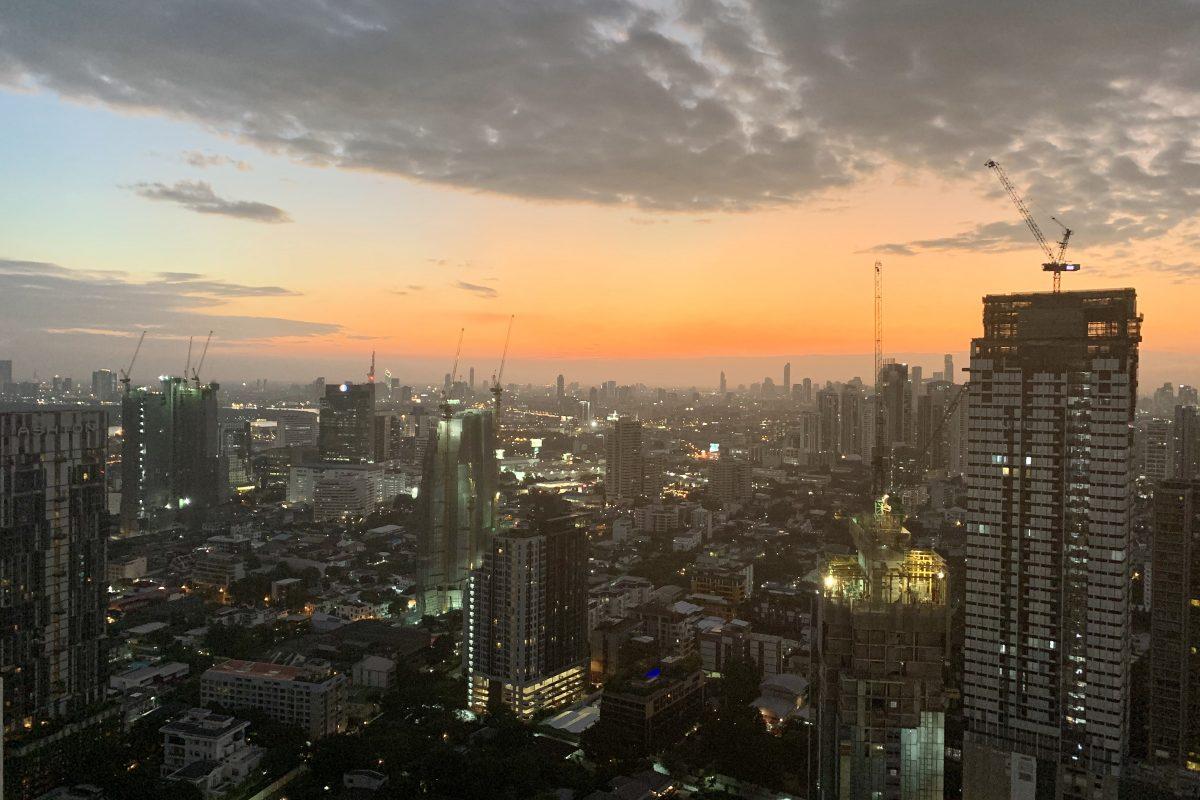 Allting blir annorlunda – men fortsätt dröm om en resa till Thailand