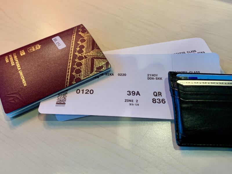 Visumkravet till Thailand är slopat – detta gäller nu