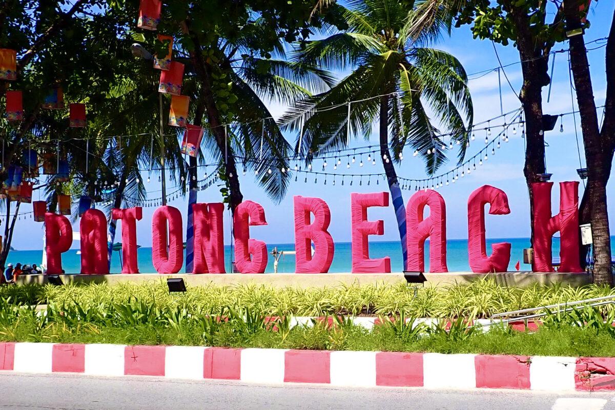 Alea iacta est – Phuket och Thailand