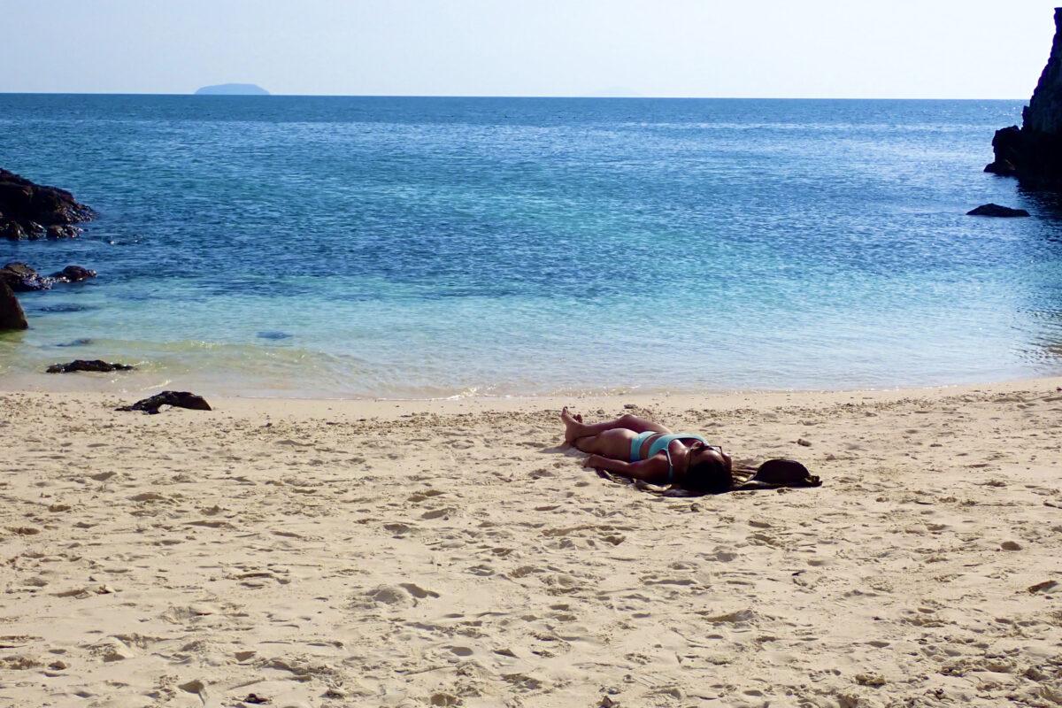 Phuket öppnar  för vaccinerade turister i juli – detta behöver du veta