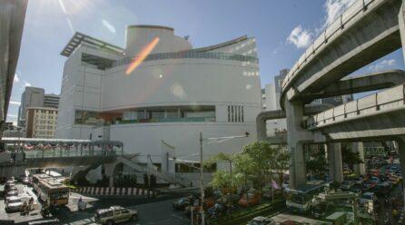 Konst och kultur i Bangkok