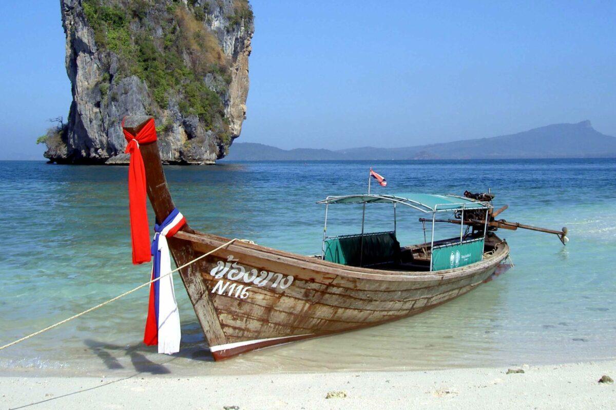 Tidsplanen för Thailands återöppnande