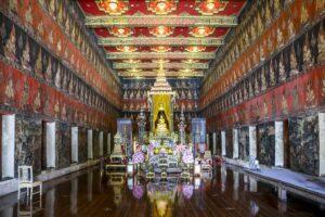 Bangkoks Nationalmuseum